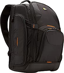 Case Logic SLRC-206 SLR Camera and 15.4-Inch Laptop Backpack from Case Logic
