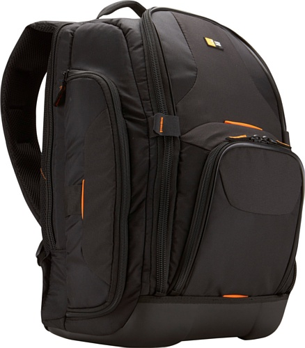 Case Logic SLR Camera/Notebook Backpack