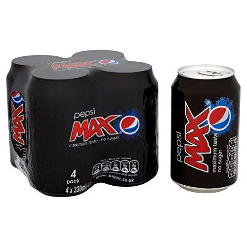 pepsi-max-4-x-330-ml