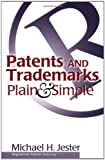 img - for Patents and Trademarks Plain & Simple book / textbook / text book