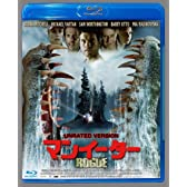 マンイーター アンレイテッド・バージョン [Blu-ray]