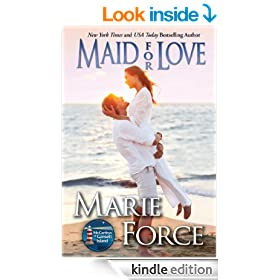 Maid for Love (McCarthys of Gansett Island Series Book 1)