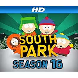 South Park [HD]