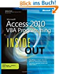 Microsoft® Access® 2010 VBA Programmi...