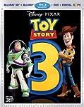 Toy Story 3 [Blu-ray 3D + Blu-ray + D...