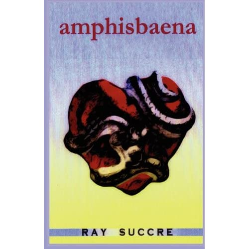 Amphisbaena by Ray Succre
