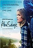 Alma Salvaje [Blu-ray]