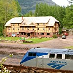 Audio Journeys: Historic Hotels of the Rockies | Patricia L. Lawrence