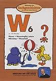 Bibliothek der Sachgeschichten - (W6) Wasser