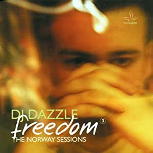 Freedom 3 - The Norway Sessions