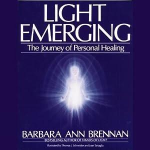 Light Emerging Audiobook