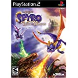 Legend of Spyro: Dawn of the Dragon - PlayStation 2 ~ Activision Inc.