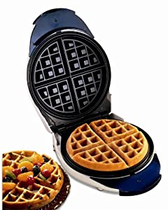 Proctor-Silex 26500Y Durable Belgian Waffle Baker by Proctor Silex