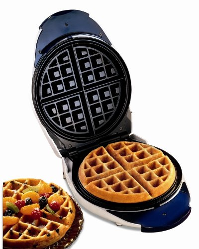 Why Choose The Proctor-Silex 26500Y Durable Belgian Waffle Baker
