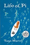 Life of Pi (Random House Large Print)