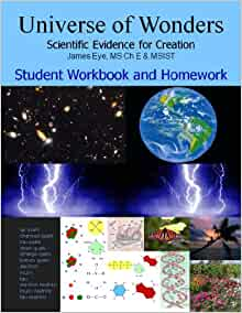 Universe Of Wonders Scientific Evidence For Creation