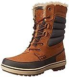 Helly Hansen Men's Garibaldi D-Ring Boot,Whiskey/Espresso/Sperry Gum,9.5 M US