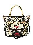 Iron Fist Ruthless Tiger Bag