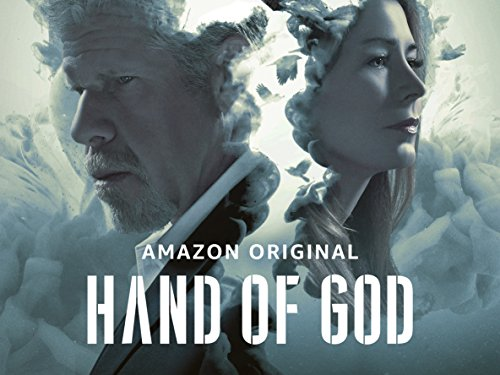 Hand of God Season 2 - Season 2