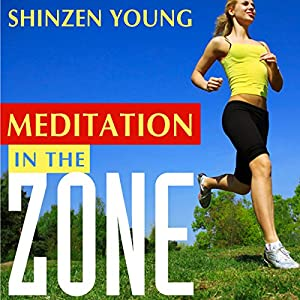 Meditation in the Zone Speech