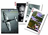 Piatnik - Battle Of Britain And The Blitz - Single Deck - Playing Cards - Gibsons