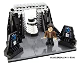 Doctor Who Character Building Who Dalek Progenitor Room Mini Construction Playset