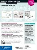 Image de Grundkurs Typografie und Layout: Für Ausbildung, Studium und Praxis