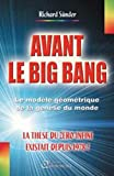 Avant le big bang : La thse du zro-infini existait depuis 1978 !