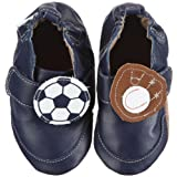 Robeez On the Field RB37227 Jungen Babyschuhe