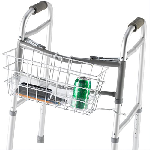 Wire Basket For Dual Release Walker (Walker Basket With Insert compare prices)