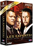 amazon jaquette Les Experts - Saison 9
