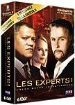 Les Experts - Saison 9