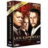 Les Experts - Saison 9par William Petersen