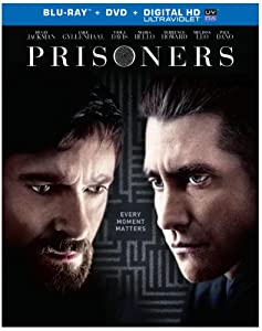 Prisoners (2013) Crime | Thriller * BluRay added