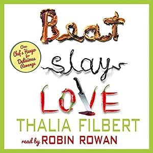 Beat Slay Love Audiobook