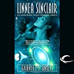 Gabriel's Ghost: The Dock Five Universe Series, Book 1 (       UNABRIDGED) by Linnea Sinclair Narrated by Dina Pearlman