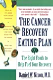 Daniel Nixon Cancer Recovery Eating Plan: The Right Foods to Aid Your Recovery