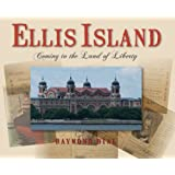 Ellis Island: Coming to the Land of Liberty