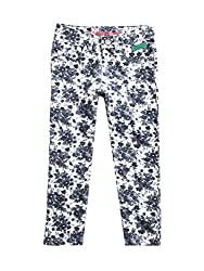SuperYoung Girls' Grey Pant