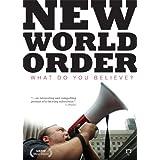 New World Order ~ Alex Jones