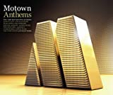 Various Artists Motown Anthems