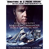 Master And Commander (CE) (2 Dvd)di Russell Crowe