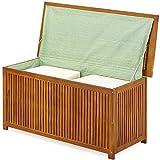 Auflagenbox-mit-Innenplane-Holztruhe-Akazienholz-117cm-Kissenbox-Gartenbox-Gartentruhe-Auflagen-Truhe
