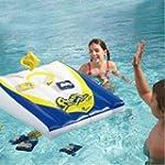 Driveway Games Floating Bean Bag Toss...