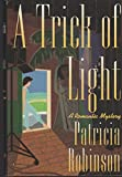 img - for A Trick of Light book / textbook / text book