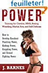 Power Training for Combat, MMA, Boxin...