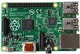 Raspberry Pi B+ Desktop - Tarjeta de puerto USB (700MHz Broadcom BCM2835 CPU with 512MB RAM)