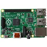 Raspberry Pi B+ Desktop (700MHz Processor, 512MB RAM, 4x USB Port)