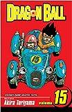 Dragon Ball Volume 15: v. 15 (Manga) (0575080078) by Toriyama, Akira