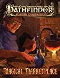 img - for Pathfinder Player Companion: Magical Marketplace book / textbook / text book